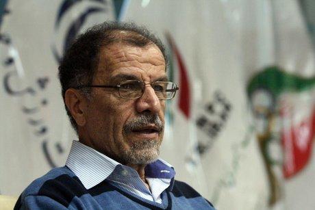 خسرویوفا برای ۴ سال دیگر رییس کمیته ملی پارالمپیک شد