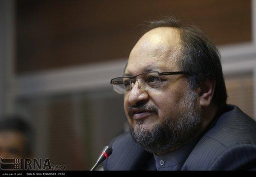 وزیر تعاون: عملکرد شستا به جیب بیمهشدگان زیان تحمیل کرد