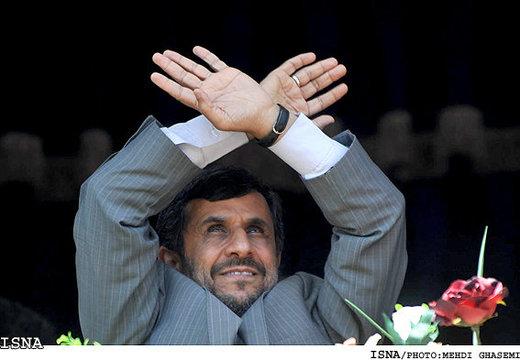 سایت جبهه پایداری به نقل از احمدی نژاد:اسلامِ فعلی که توسط فقها و علما عرضه شده است،اسلام نیست