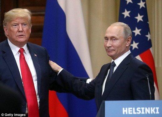 واشنگتنپست مشت ترامپ را باز کرد