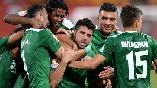 پیروزی حریف ایران با حضور رسن و همام