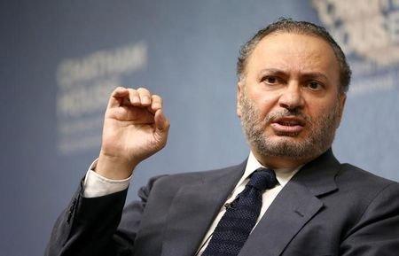 واکنش قرقاش به حمله انصارالله به تاسیسات نفتی شیبه
