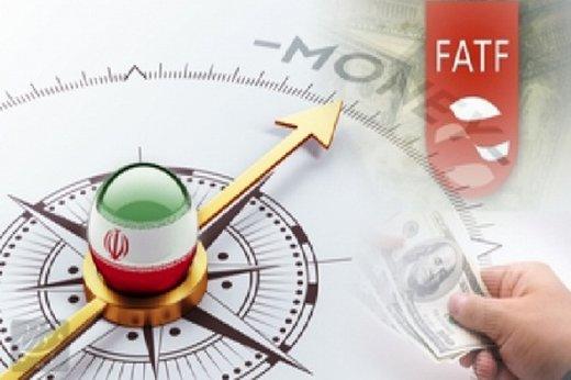 نپیوستن ایران به افایتیاف یعنی محروم کردن ایران از فروش نفت، حتی به چین