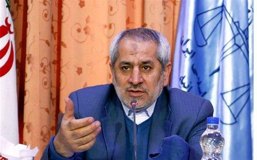 اظهارات دادستان تهران درباره پرونده ۲۲ دلال فوتبال و متهمان پرونده کاغذ