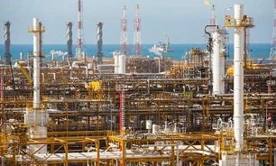 Gas production in South Pars to hit over 60 million cubic meters