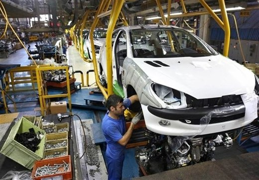 قطعهسازان منتظر تعیین تکلیف قیمت خودرو/ چرا صنعت خودرو درجا میزند؟