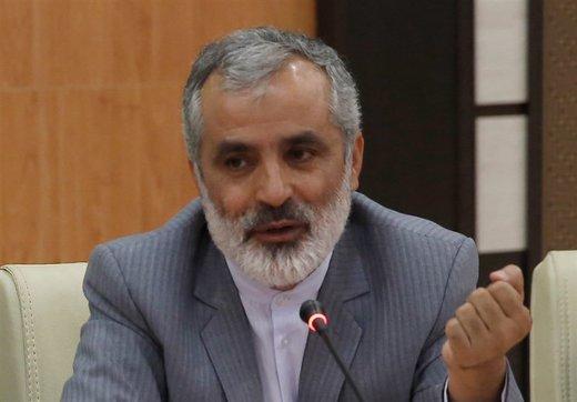 لطفی: هر دستگاه اجرایی باید سنگری برای بیان دستاوردهای انقلاب اسلامی باشد