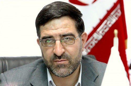 امیرآبادیفراهانی: قوانین ناکارآمد تولید کالای ایرانی را نابود میکند/ قوانین گمرکی مانع از ترخیص به موقع مواد اولیه میشود