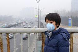هوای اصفهان به مرز وضعیت قرمز رسید/ آلودگی شدید هوا تا ۷ بهمن ماه ادامه دارد