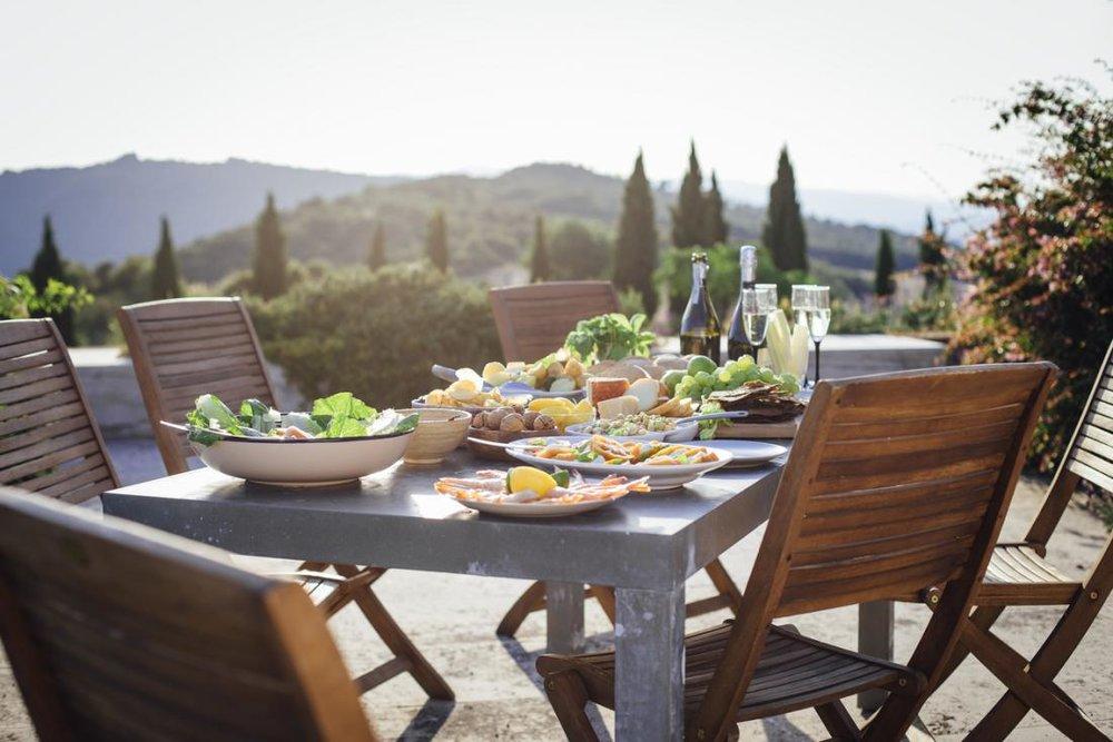 برای داشتن قلبی سالم رژیم غذایی مدیترانهای داشته باشید