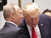 روسها شمشیر جنگ هستهای را از غلاف درآوردند