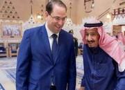 عربستان، تونس را خرید