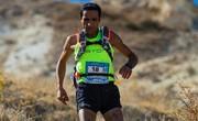 ورزشکار مرندی مقام سوم مسابقات بینالمللی ماراتن دبی