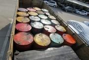 خلاقیت یک ایرانی در قاچاق سوخت!