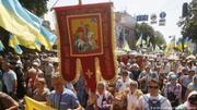 ضربه کاری اوکراین به روسیه؛ پورشنکو از راه ارتدوکس وارد شد