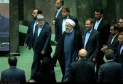 Iran budget bill to be submitted to Majlis next week: MP