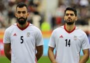 نظر جالب چشمی درباره وضعیت تیم ملی