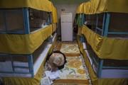 آقاپور خبر داد: حبس ۳۰۰ زن به دلیل بدهی مالی