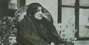 «سردار مریم» تنها زن سردار ایرانی/ عکس