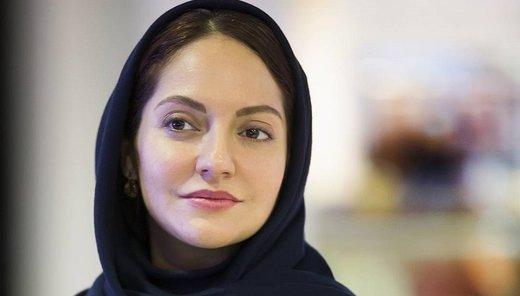 مهناز افشار و بازیگر «اوشین» کنار هم در یک فیلم سینمایی