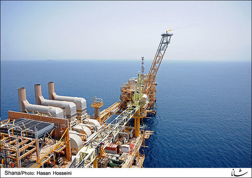 South Pars gas production set to reach 630 mcm/d by March