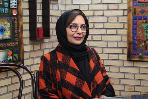 بیتا منصوری: من از اینستاگرام بازیگر نمیآورم، بقیه را نمیدانم