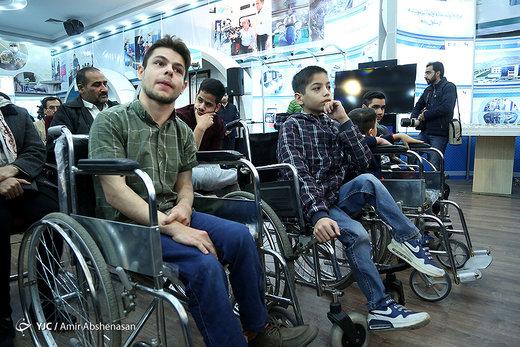 چند میلیون معلول در کشور وجود دارد؟