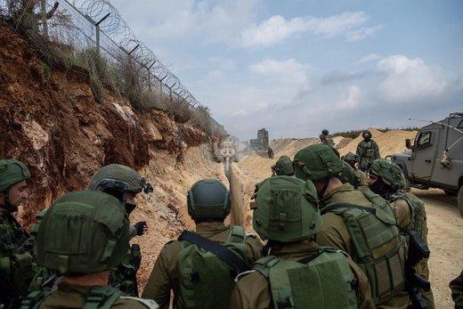 اتهام جدید رژیم صهیونیستی علیه حزبالله