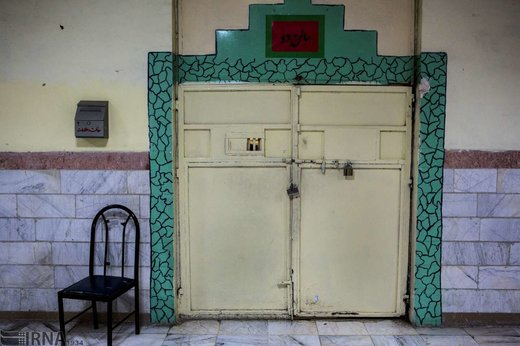زندان زنان شهرری