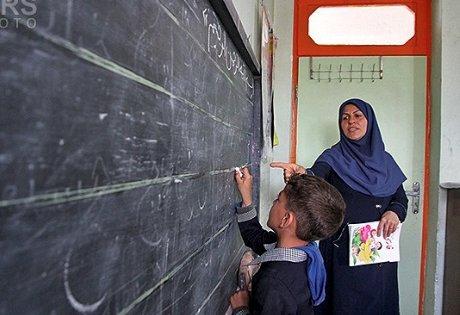 کمبود ۴۵۰۰ کلاس درس در آذربایجانغربی برای رسیدن به میانگین کشوری