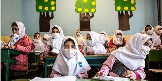 آلودگی هوا زنگ ورزش مدارس پایتخت را به تعطیلی کشاند