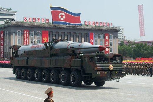 کره شمالی برای آمریکا خط و نشان کشید