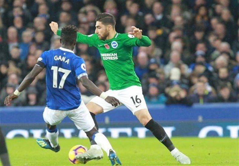 Alireza Jahanbakhsh Misses Chelsea Match