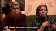 پدر تروریست استراسبورگ از عقاید پسرش پرده برداشت