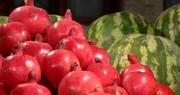 کاهش قیمت هندوانه در بازار/ بازار میوه کمبودی ندارد