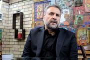 فلاحت بيشه: ايران لا تراهن على الالية المالية الاوروبية