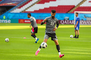 رضاییان: دوست داریم با برزیل بازی کنیم اما نمیشود