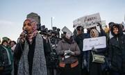 نماینده مسلمان کنگره آمریکا متعهد به مجازات عربستان شد