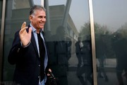 Carlos Queiroz Rues Lack of Respect for Team Melli