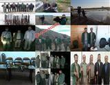 شکارچیان غیرمجاز در شهرهای نوشهر، نور، فریدونکنار، آمل، بابل و ساری دستگیر شدند