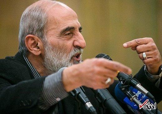 حسین شریعتمداری: کامپیوترهای کیهان از چهل سال قبل مکینتاش بود!