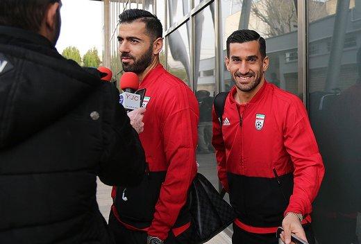 حاجصفی: می خواهیم جام قهرمانی را دوباره به ایران بیاوریم