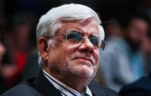 پیشنهاد احمدی نژاد به عارف برای معاون اولی ریاست جمهوری