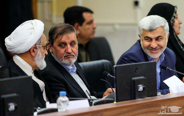 استعفای نمایشی نمایندگان اصفهان؛چانه زنی سیاسی برای امکانات اقتصادی