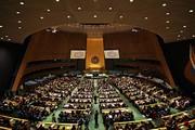 سازمان ملل علیه روسیه قطعنامه تصویب کرد