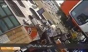 فیلم | دوربین مخفی از تبانی در مسابقات فوتبال