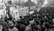تصاویر   ۳۹ سال قبل، ترور آیتالله مفتح مقابل دانشکده الهیات