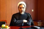 فیلم | نماینده روحانی مجلس: حوزه در گذشته باقیمانده است