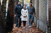 از سینا مهراد تا نازنین بیاتی و جمشید هاشمپور/ همه بازیگران «ژن خوک» معرفی شدند