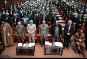 شورای مرکزی حزب موتلفه بعد از ۱۲ روز معرفی شدند